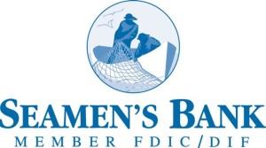 Seamen's Bank - Member FDIC/DIF